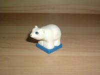 Ourson blanc
