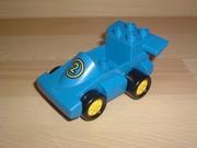 Formule 1 bleue