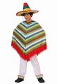 Deguisement costume Mexicain 7-9 ans