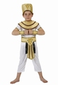 Deguisement costume Egyptien pharaon 7-9 ans
