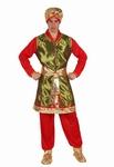 Deguisement costume Prince Hindou