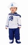Deguisement costume Marin 1-2 ans