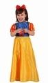 Deguisement costume Blanche Neige 7-9 ans
