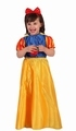 Deguisement costume Blanche Neige 5-6 ans
