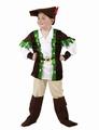 Deguisement costume Robin des Bois 5-6 ans