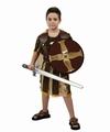 Deguisement costume Guerrier Romain 5-6 ans