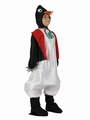 Deguisement costume Pingouin 3-4 ans