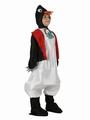 Deguisement costume Pingouin 10-12 ans
