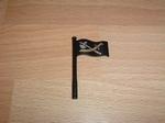 Petit drapeau pirate