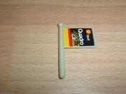 Petit drapeau shell