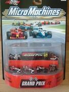Micro Machine F1 noir neuf
