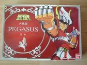 Saint Seiya Pegasus Chevaliers du Zodiaque
