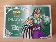 Saint Seiya Dragon Chevaliers du Zodiaque