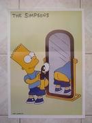 Simpsons miroir