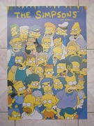 Simpsons personnages