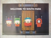 South park welcome