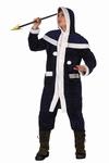 Deguisement costume Esquimau