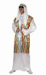 Deguisement costume Prince arabe Emir