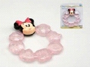 Anneau de dentition Disney Minnie