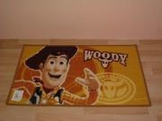Tapis woody   75 x 45 cm
