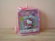 Valise pâte à modeler Hello Kitty avec accessoires