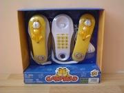 Téléphone Garfield
