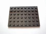 Plaque 48 picots 6x8