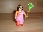 Femme hindoue