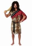 Deguisement costume Homme des cavernes  XL