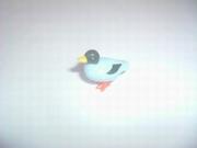 Canard bleu