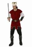 Deguisement costume Roi médiéval