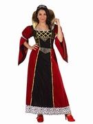 Deguisement costume Princesse de la cour XL