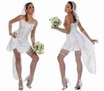 Deguisement costume Mariée fiancée