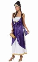 Deguisement costume Romaine Impératrice