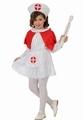 Deguisement costume Infirmière 5-6 ans