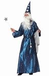 Deguisement costume Magicien Merlin