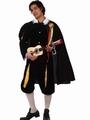 Deguisement costume Troubadour  XL