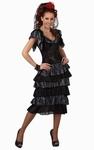 Deguisement costume Danseuse flamenco espagnole