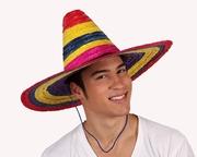 Chapeau Sombrero Mexicain 50 cm
