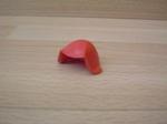 Chapeau de femme rouge Neuf