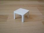 Petite table Neuve