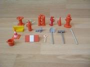 Pompiers équipements 1