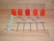 Pompiers équipements 2