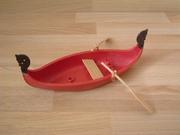 Barque viking neuve