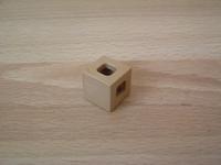 Cube neuf