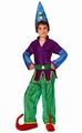 Deguisement costume Lutin 7-9 ans