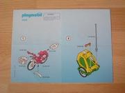 3068 Vélo-remorque
