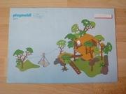 3217 Maison dans les arbres