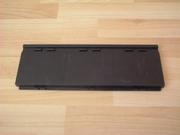 Plancher noir grand modèle