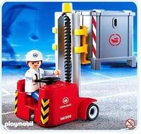 Playmobil Docker élévateur 4476